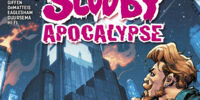 Scooby Apocalypse issue 12