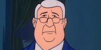 Mr. Carswell