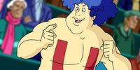 Bob (Diamonds Are a Ghoul's Best Friend)