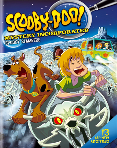 Scooby doo mystery incorporated season 2 episode 3 download : Watch