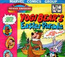 The Funtastic World of Hanna-Barbera issue 2