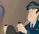 Captain Anderson