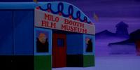 Milo Booth Film Museum