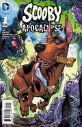 SA 1 Scooby var