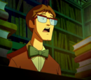 Librarian (Stand and Deliver)