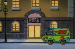 Station ZPOP