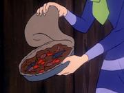 Shaggy Snack (pot pie)