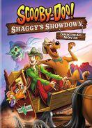 Shaggy's Showdown DVD cover