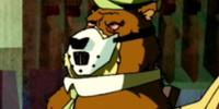 Bear (Howl of the Fright Hound)