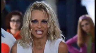 Mavi Felli doppia Pamela Anderson - Scooby-Doo (film 2002)