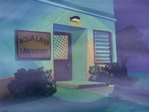 Aqualand Laboratory