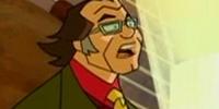 Dr. Henklefust