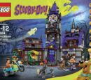 LEGO Scooby-Doo! 75904 Mystery Mansion