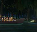 Bayou Pierre's Swamp Tour