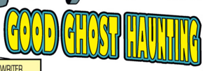 Good Ghost Haunting title card