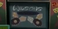 Wilsons Munchies
