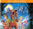 Scooby-Doo on Zombie Island (DVD)