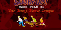 Scooby-Doo! Case File 2: The Scary Stone Dragon