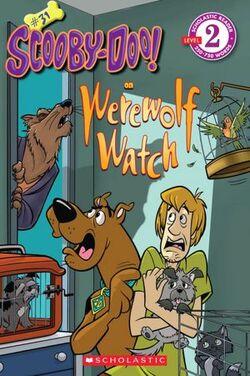 Werewolf Watch