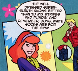 Daphne Fashion Tips