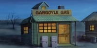 Gargoyle Gas