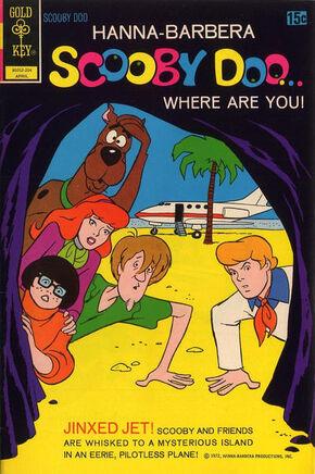 WAY 11 (Gold Key Comics) front cover