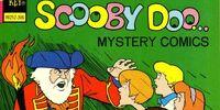 Scooby Doo... Mystery Comics issue 18 (Gold Key Comics)