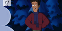 Eric (Be Cold, Scooby-Doo!)