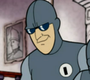 Agent 1