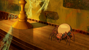 Spider (Frankencreepy)