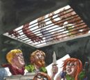 Scooby Apocalypse issue 15
