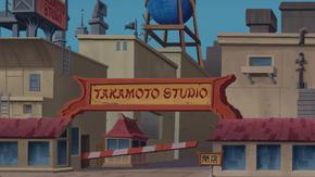 Takamoto Studio