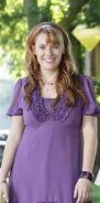 Kate Melton photoshoot as Daphne