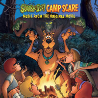 Scooby Doo! Camp Scare (Music from the Original Movie)