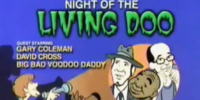 Night of the Living Doo