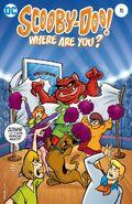 WAY 70 (DC Comics) digital cover