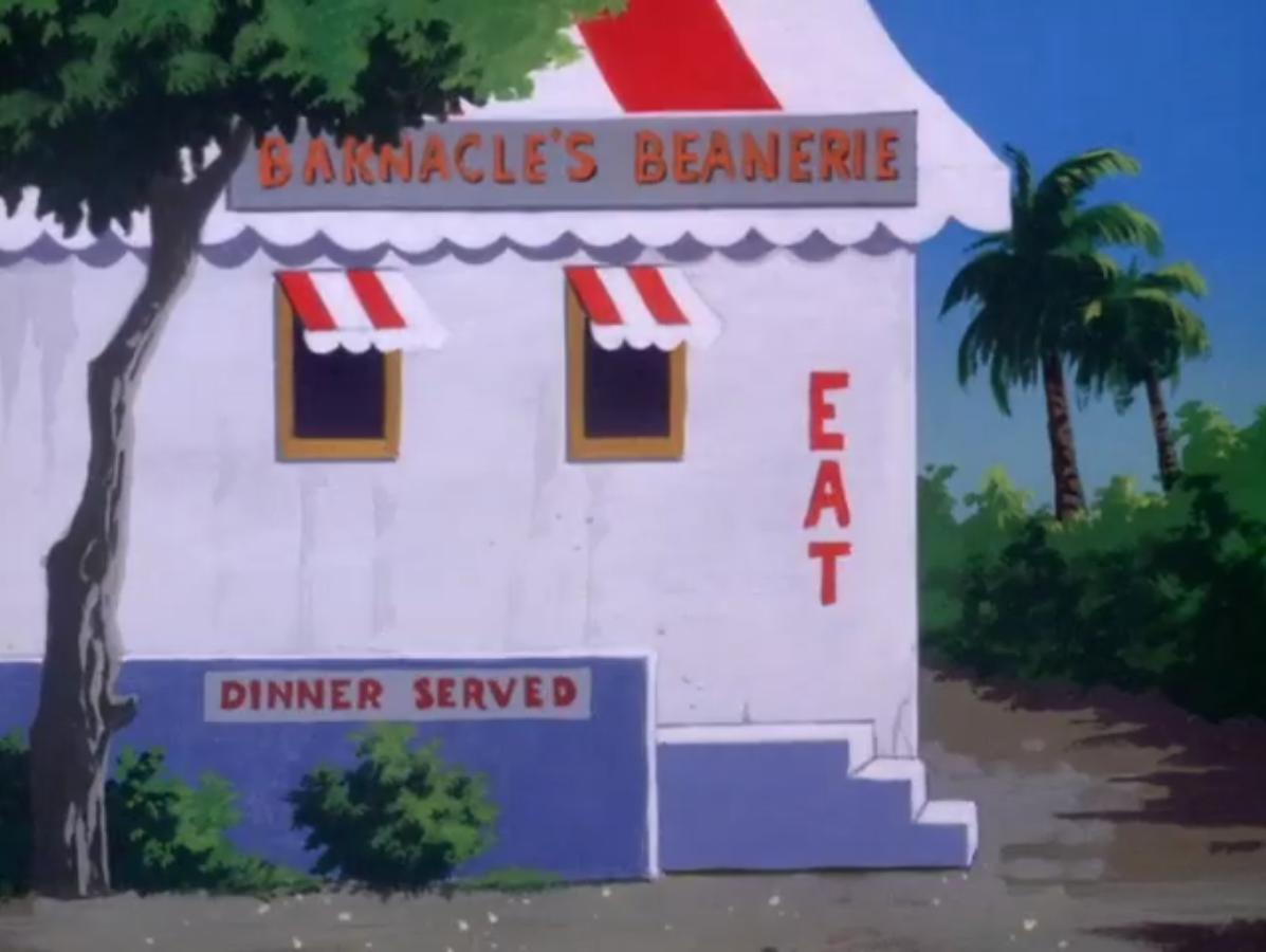 Barnacle's Beanerie