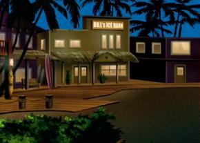 Bill's Ice Barn