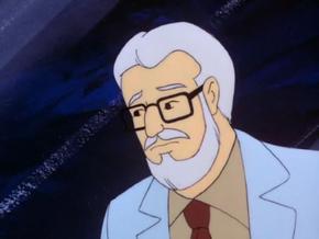 Dr. Grimsley