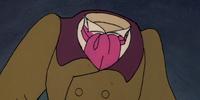 Headless Specter