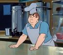 Malt Shop chef