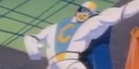 Commander Cool