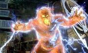 10,000 Volt Ghost Live Action