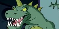 Dinosaur Spirit