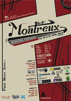 Montreux2013