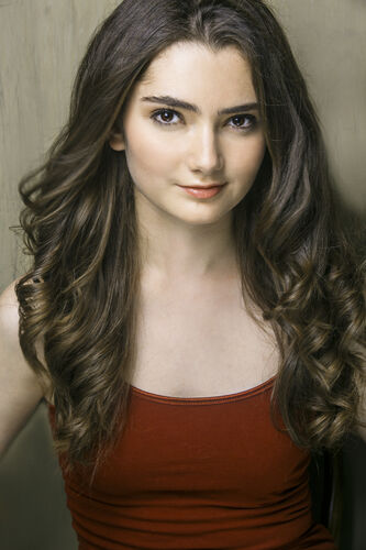 emily robinson height
