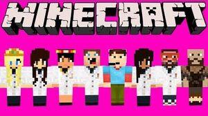 Minecraft - Scottland Studios Staff Meeting