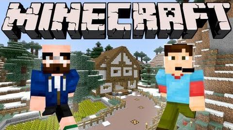 Minecraft Heartland