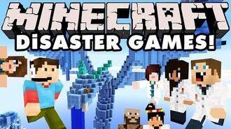 Minecraft - Disaster Games!
