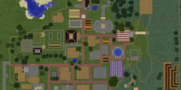 Brambleberry Village